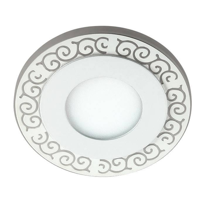 Встраиваемый светодиодный светильник Novotech Trad 357362