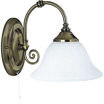 Бра Arte Lamp Virginia A9551AP-1AB